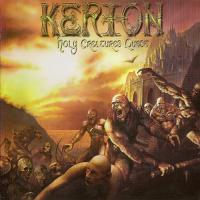 Kerion-Holy Creatures Quest