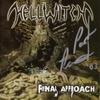 Hellwitch-Final Approach (Compilation)