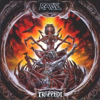 Rage-Trapped! [Remastered 2002]