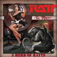 Ratt-A Herd Of Ratts