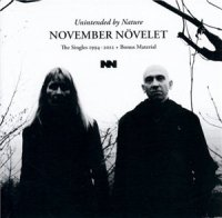 November Novelet-Unintended By Nature