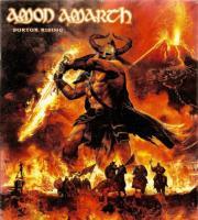 Amon Amarth-Surtur Rising (Deluxe Ed.)