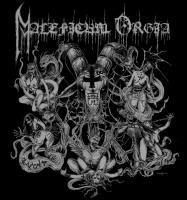 Maleficum Orgia-Maleficum Orgia