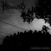 Heraklitus-Forbidden Woods
