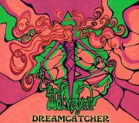 Wolvespirit-Dreamcatcher (Digipak)