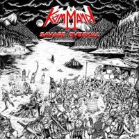 Kommand-Savage Overkill