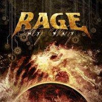 Rage-My Way