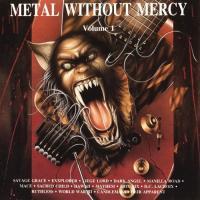 VA-Metal Without Mercy - Volume 1