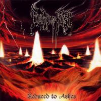 Deeds of Flesh-Reduced To Ashes