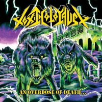 Toxic Holocaust-An Overdose Of Death
