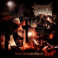 Numbered With The Transgressors-Repulsive Subconscious Inhumation