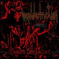 Heart Impaled-Angel Destruction: Symphonies Of A Fallen Angel