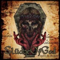 Various Artists-Sludge Of God