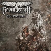 Raven Legacy-Sol Invictus (ep)