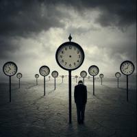 Giampiero-Dramatic Events