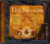 The Mission-Resurrection ( Greatest Hits )