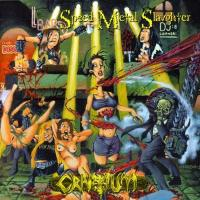 Cranium-Speed Metal Slavghter (Promo CD)