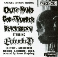 Entombed-Out Of Hand
