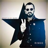 Ringo Starr-Whats My Name