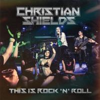 Christian Shields-This Is Rock \'N\' Roll