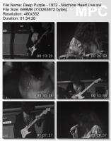 Deep Purple-Machine Head Live (DVDRip)