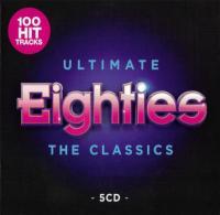 VA-Ultimate Eighties The Classics (Box Set, 5CD)