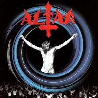 Altar-Youth Against Christ
