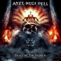 Axel Rudi Pell-Tales Of The Crown