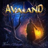 Avaland-Theater Of Sorcery