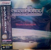 Agent Steel-Skeptics Apocalypse (Japan Remaster 2009)