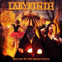Labyrinth-Welcome to the Absurd Circus