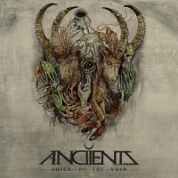 Anciients-Voice of the Void