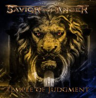 Savior From Anger-Temple Of Judgment