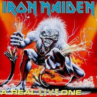 Iron Maiden-A Real Live One