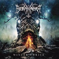 Borknagar-Winter Thrice (Limited Ed.)