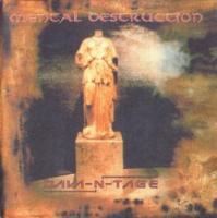 DavaNtage-Mental Destruction