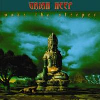 Uriah Heep-Wake The Sleeper