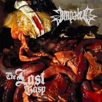 Impaled-The Last Gasp