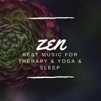 Nature Sounds Nature Music-Zen One: Relaxing Vibes For Sleep And Yoga And Meditation