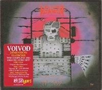 Voivod-Dimension Hatross (Reissue 2017)