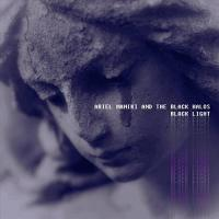 Ariel Maniki And The Black Halos-Black Light