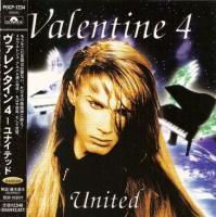 Valentine-4 United
