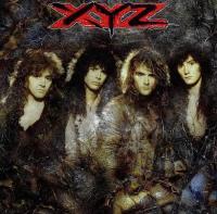 XYZ - XYZ flac cd cover flac