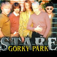 Gorky Park-Stare (Swedish matrix)