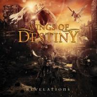 Wings Of Destiny-Revelations
