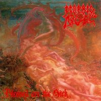 Morbid Angel-Blessed Are The Sick