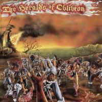 VA-The Heralds of Oblivion - Vol.1 (Split)