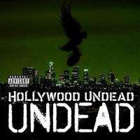 Hollywood Undead-Undead