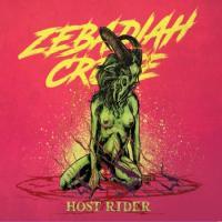 Zebadiah Crowe-Host Rider