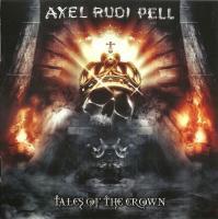 Axel Rudi Pell-Tales Of The Crown (Original press)